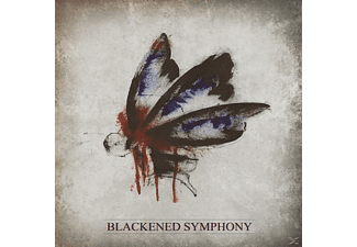 Blackened Symphony - Blackened Symphony - (CD)