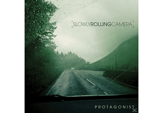 Slowly Rolling Camera - Protagonist/Color - (LP + Download)