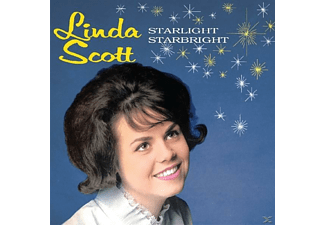 Linda Scott - Starlight Starbright - (CD)