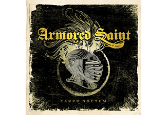 Armored Saint - Carpe Noctum (Live 2015) - (CD)