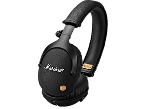MARSHALL Monitor Bluetooth - Svart
