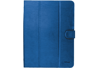 "URBAN REVOLT Book cover folio case Aexxo pour tablettes 10.1"" Bleu (21205)"
