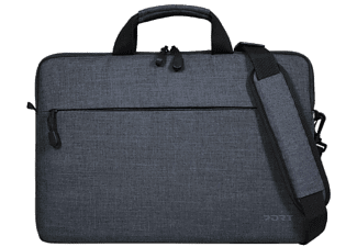 "PORT DESIGNS Sac ordinateur Belize Toploading 15.6"" Gris (110200)"