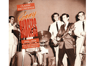 Sonny Burgess - Classic Recordings 1956-59  2- - (CD)