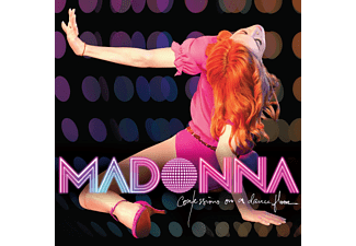 Madonna - Confessions on a Dance Floor (Limited Edition) (Vinyl LP (nagylemez))