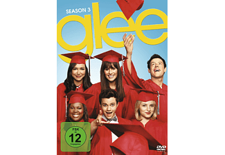 Glee – Season 3 - (DVD)