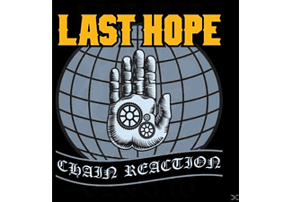 The Last Hope - Chain Reaction - (LP + Download)