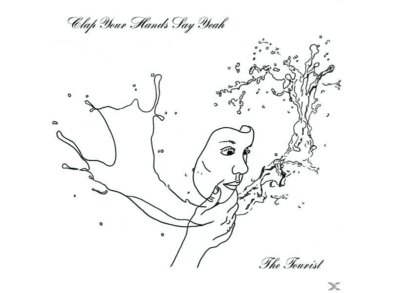Clap Your Hands Say Yeah - The Tourist [CD]