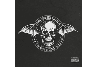 Avenged Sevenfold - Best of 2005-2013 (Vinyl LP (nagylemez))