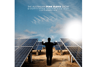 The Australian Pink Floyd Show - Everything Under the Sun (CD)