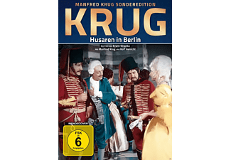Manfred Krug - Husaren in Berlin - (DVD)
