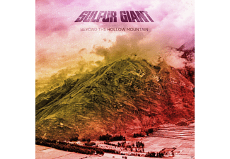 Sulfur Giant - Beyond The Hollow Mountain (180Gr.Black Vinyl+MP3) - (LP + Download)