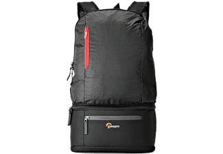 LOWEPRO Passport Duo Zwart