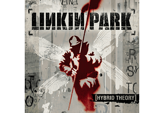 Linkin Park - Hybrid Theory - (CD)