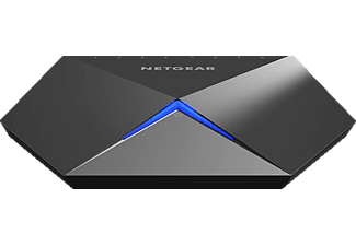 NETGEAR GS808E Nighthawk S8000 Gaming Switch