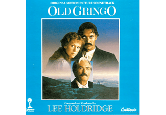 Lee Holdridge - Old Gringo - (CD)