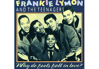 Frankie Lymon And The Teenagers - Why Do Fools Fall In Love - (CD)