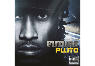 Future - Pluto (Ltd.180g 2LP) - (Vinyl)