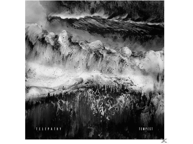 Telepathy - Tempest [CD]