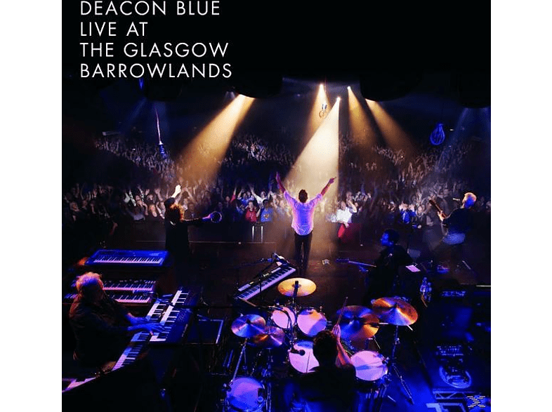 Deacon Blue - Live At The Glasgow Barrowlands [LP + Download]