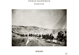 Tigran Mansurian - Requiem - (CD)