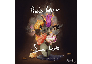 John Milk - Paris Show Me Some Love [CD]