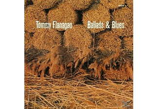 Tommy Flanagan - Ballads & Blues - (CD)