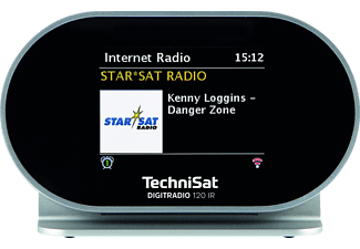 TECHNISAT DIGITRADIO 120 IR, Internetradio