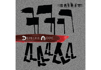 Depeche Mode - Spirit - (CD)
