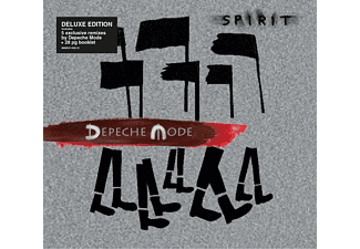 Depeche Mode - Spirit Deluxe Edition CD