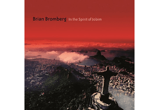 Brian Bromberg - In the Spirit of Jobim (CD)
