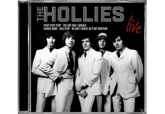 The Hollies - The Hollies - (CD)