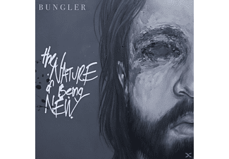 Bungler - The Nature Of Being New - (CD)