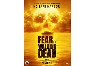 Fear The Walking Dead - Seizoen 2 - DVD