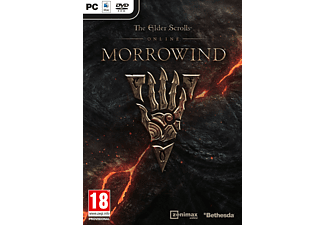 The Elder Scrolls Online - Morrowind  PC