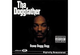 Snoop Dogg - Tha Doggfather (Remastered/180 Gr./Gatefold) - (Vinyl)