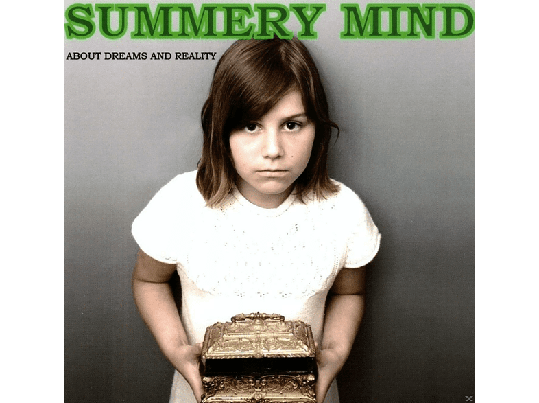 Summery Mind - About Dreams And Reality [CD]
