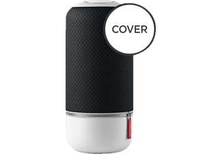 LIBRATONE Mini Cover, Mesh Bezug, Graphite Grey