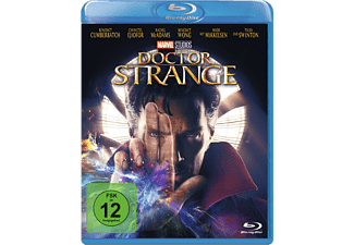 Doctor Strange Action Blu-ray