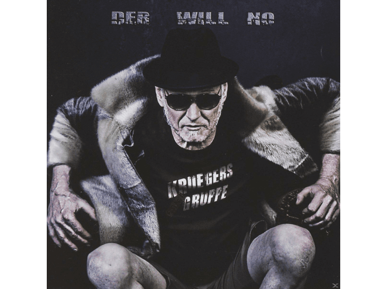Kruegers Randgruppe - Der Will No [CD]