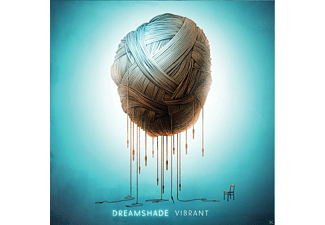 Dreamshade - Vibrant - (CD)