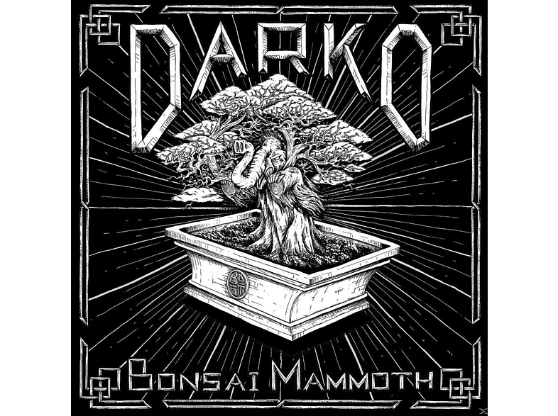 Darko - Bonsai Mammoth [CD]