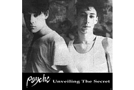 Psyche - Unveiling The Secret [CD]