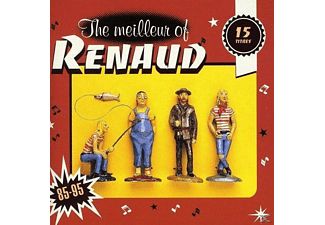 Renaud - The Meilleur Of Renaud CD