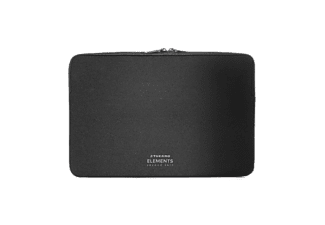 "TUCANO Housse ordinateur Elements Second Skin Macbook Air 13"" Noir (BF-E-MBA13)"