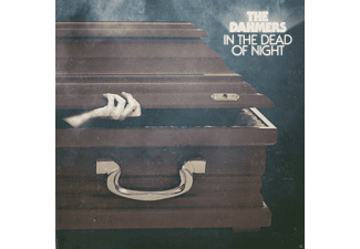The Dahmers - In The Dead Of Night - (CD)