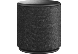 B&O Streaming Lautsprecher Beoplay M5, Multiroom Lautsprecher (AirPlay, Chromecast, Spotify), schwarz