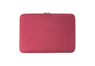"TUCANO Housse ordinateur Elements Second Skin Macbook Air 13"" Rouge (BF-E-MBA13-R)"
