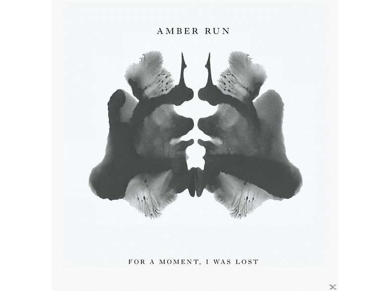 Amber Run - For a Moment I Was Lost [CD]