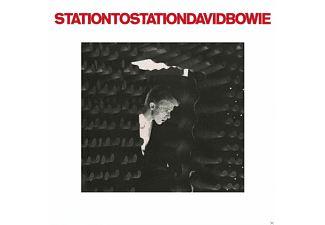 David Bowie - Station To Station (2016 Remastered Version) - (CD)